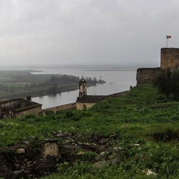 Castles in Portugal's Alentejo – Juromenha