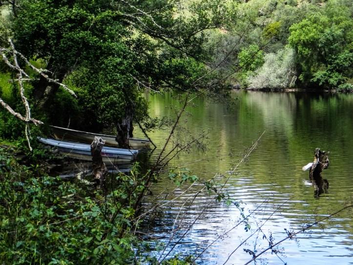 The Sever River, PR7-NIS