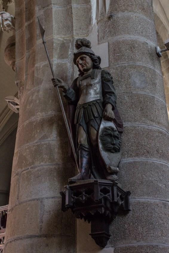 St Julien