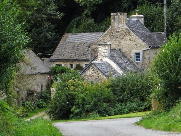 Kernelecq, Brittany