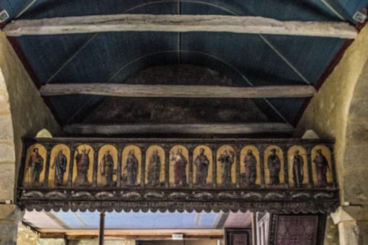 Notre Dame Le Cloitre St Thegonnec