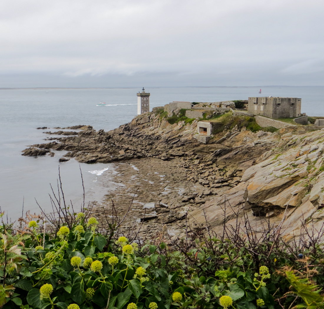 Fort Kermorvan (http://www.iahrmedialibrary.net/atlantic-wall-pointe-de-kermorvan-france-1/)