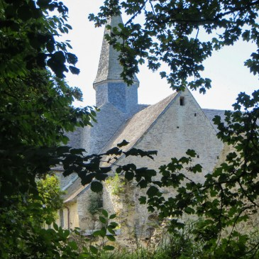 The Abbey of Le Releq