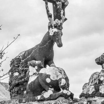 The Hunting of St Hubert