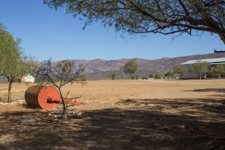 Matjiesfontein Cricket Ground