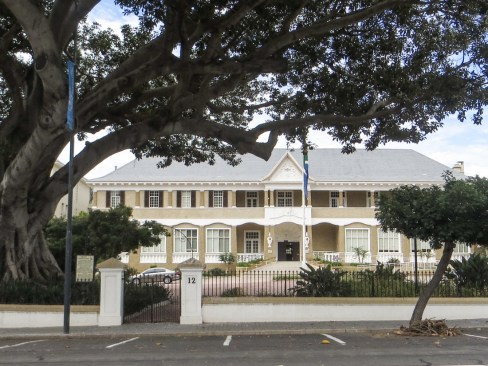 St George's Club