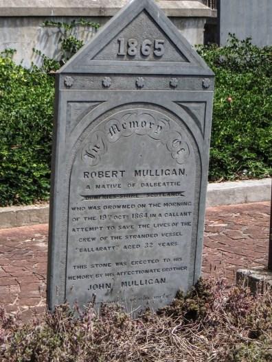 St George's Cemetery, Port Elizabeth