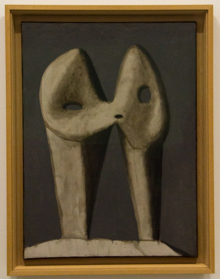 PIcasso, The Kiss, 1929
