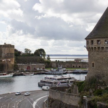 A visit to Brest
