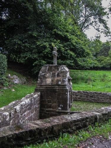 La Fontaine Blanche