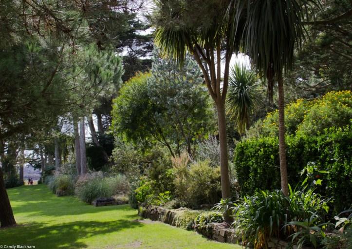 Gardens Georges Delaselle