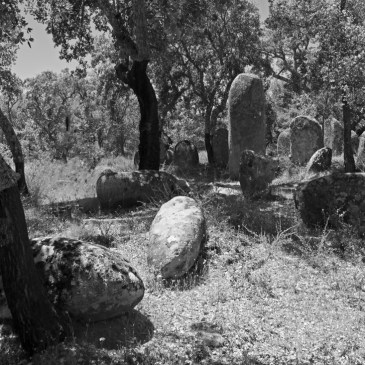Antas & Cromlechs in Portugal