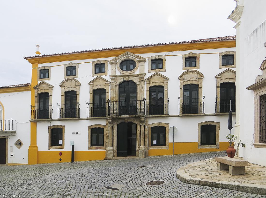 The Municipal Museum in Crato