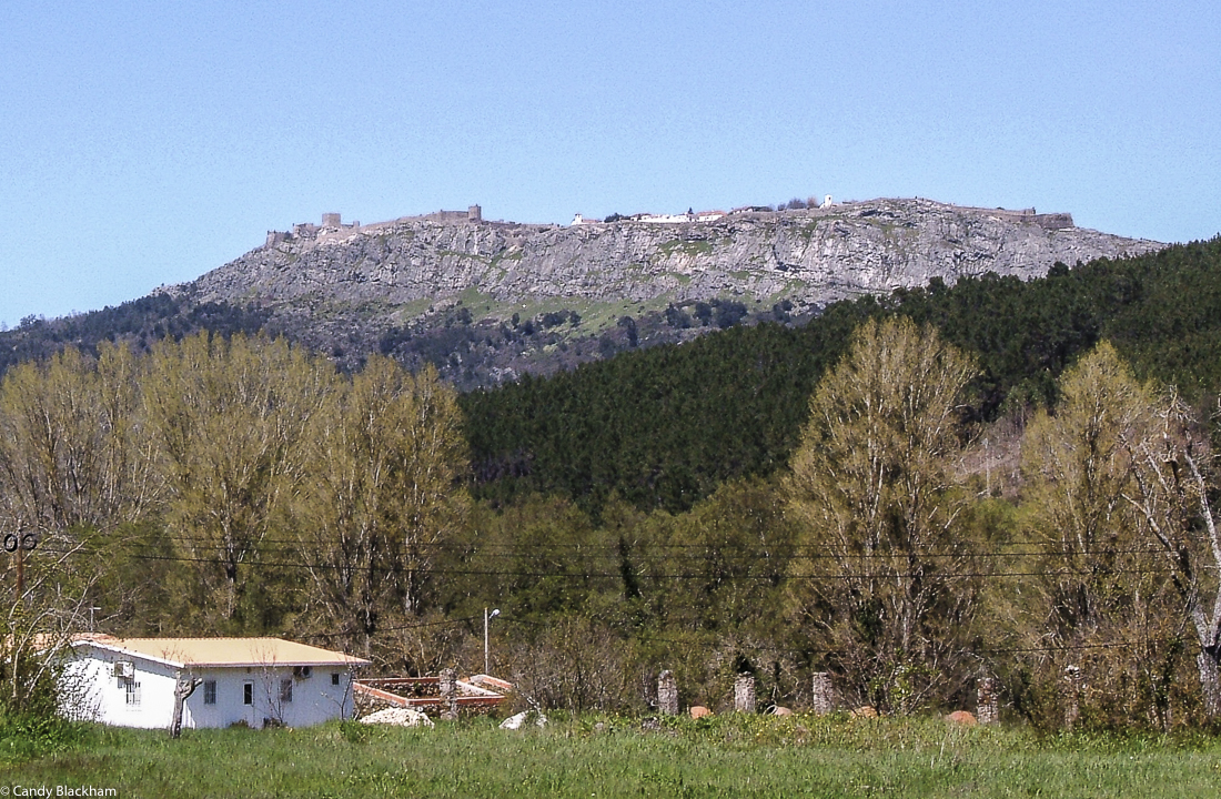 Marvao from Ammaia