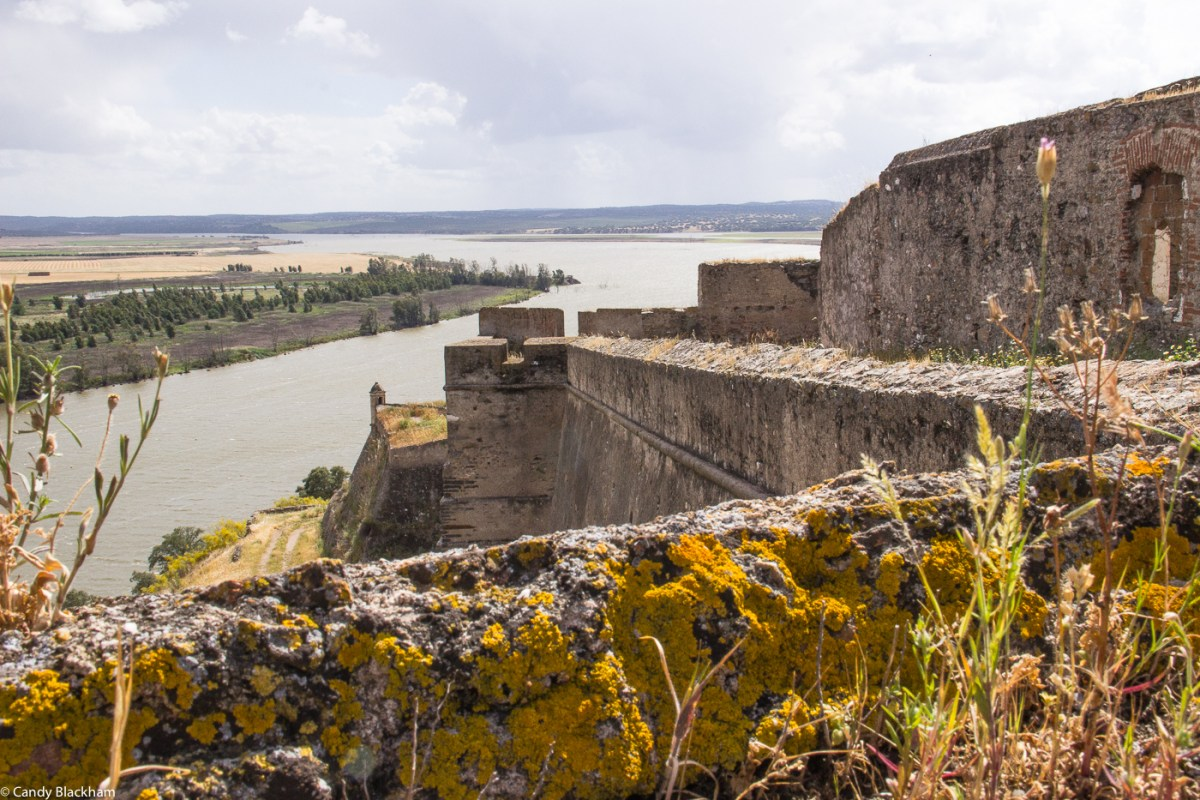 Fortress of Juromenha