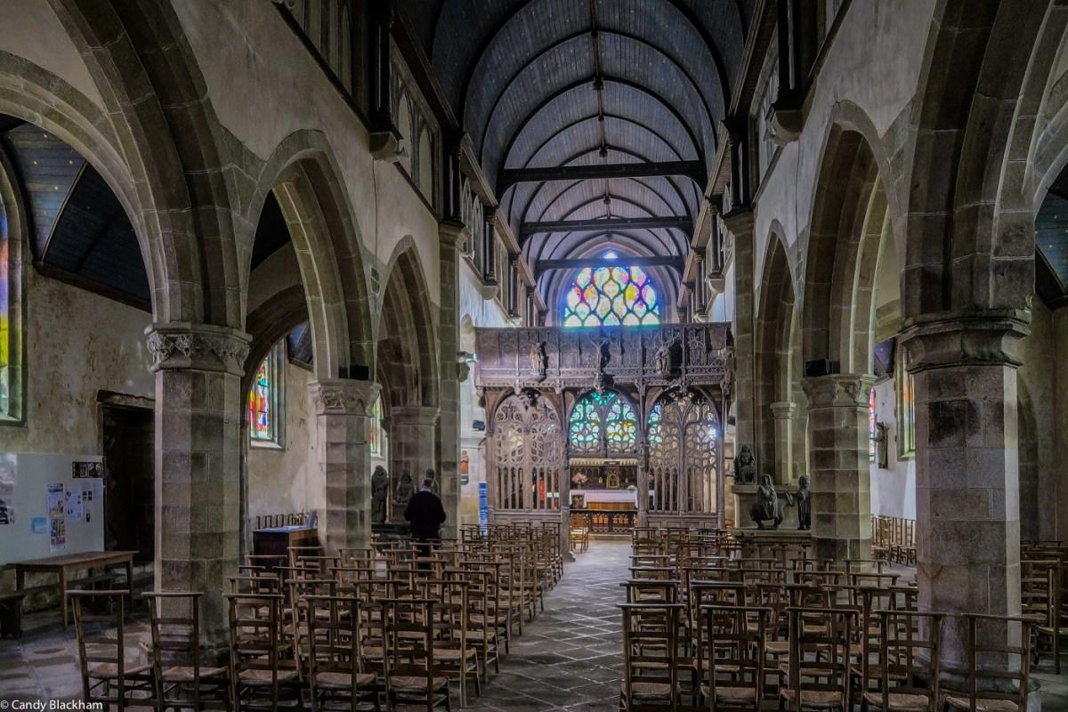 Notre-Dame de Lambader