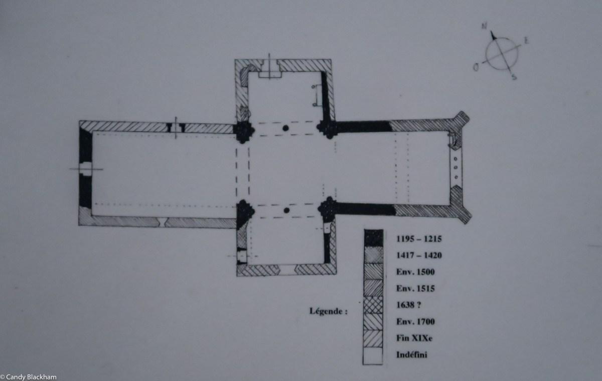 Notre Dame de Locmaria-la-Hoet