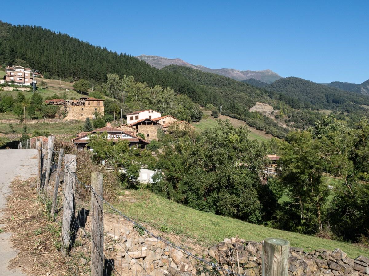 Cambarco in the Picos de Europa
