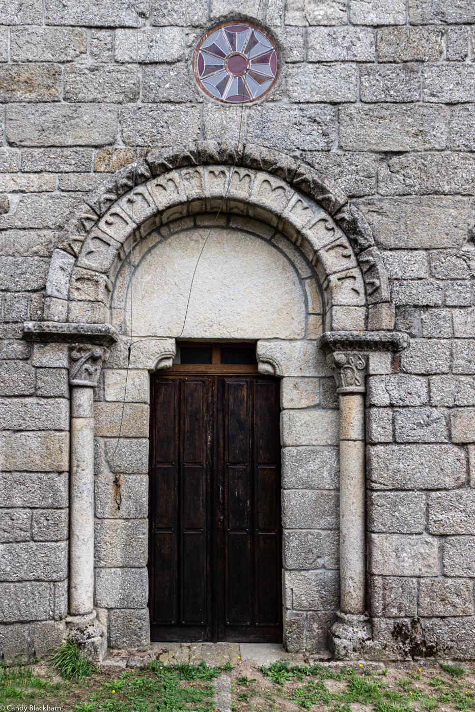 Romanesque Chruch