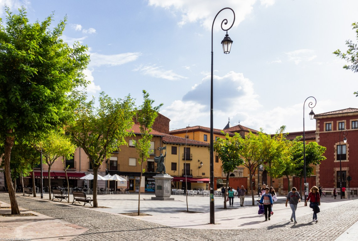 Plaza San Martino