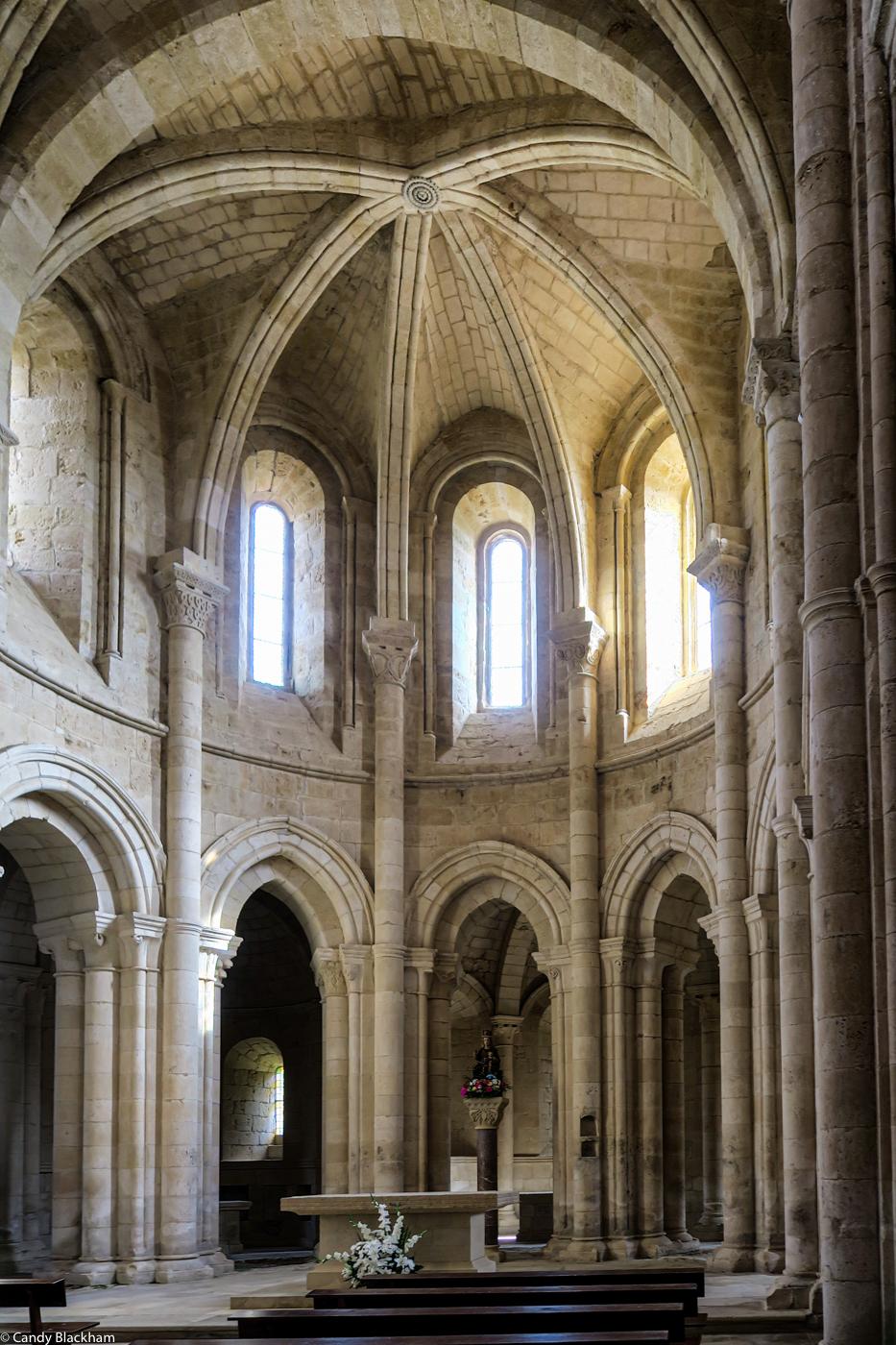 Santa Maria de Gradefes