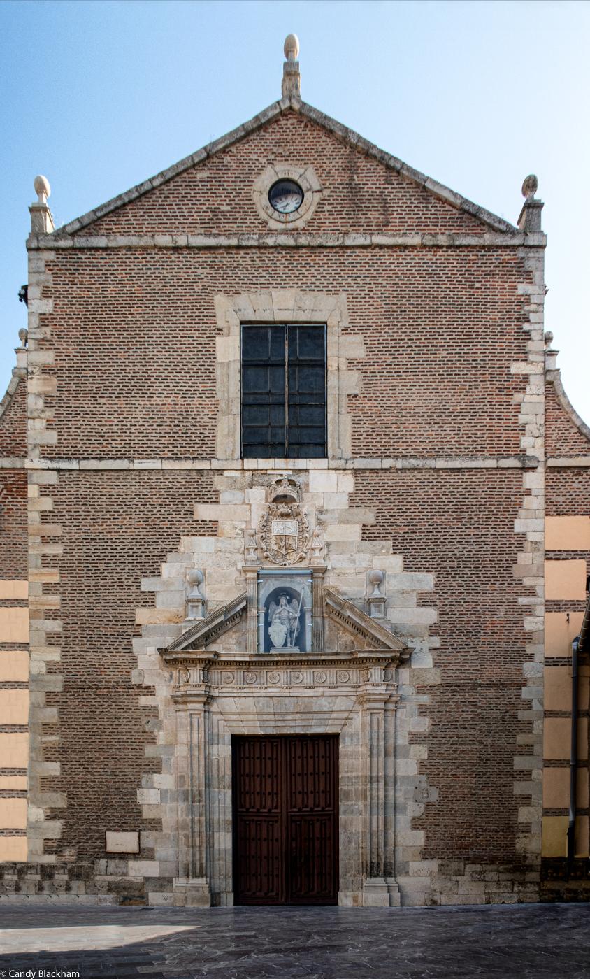 Santa Marina la Real in Leon