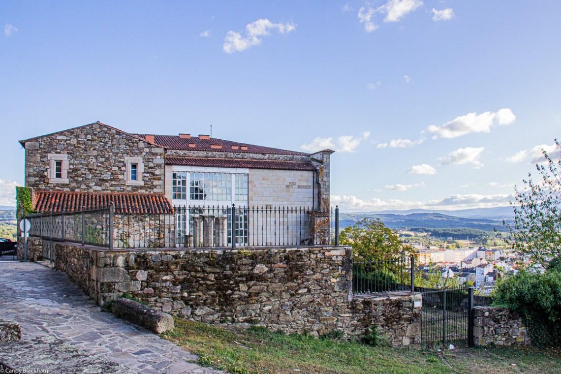 Ducal Palace, Monforte de Lemos
