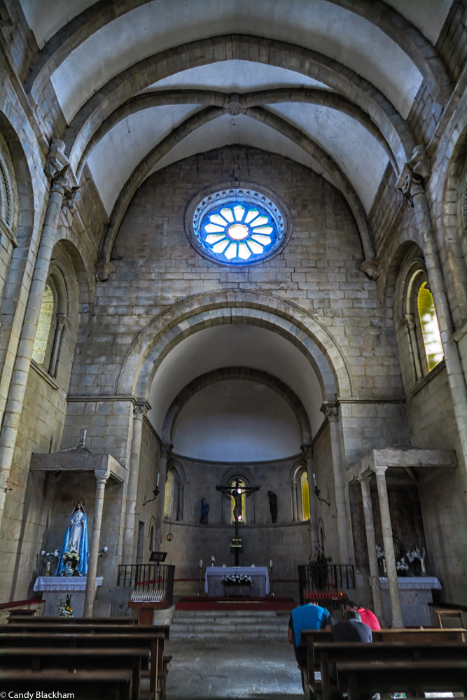 St John in Portomarin