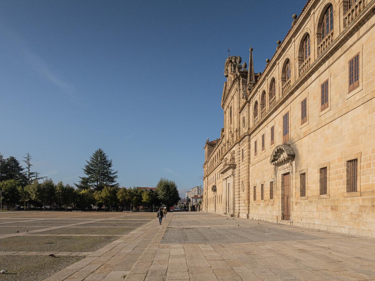 The College of Nossa Senora de Antiga
