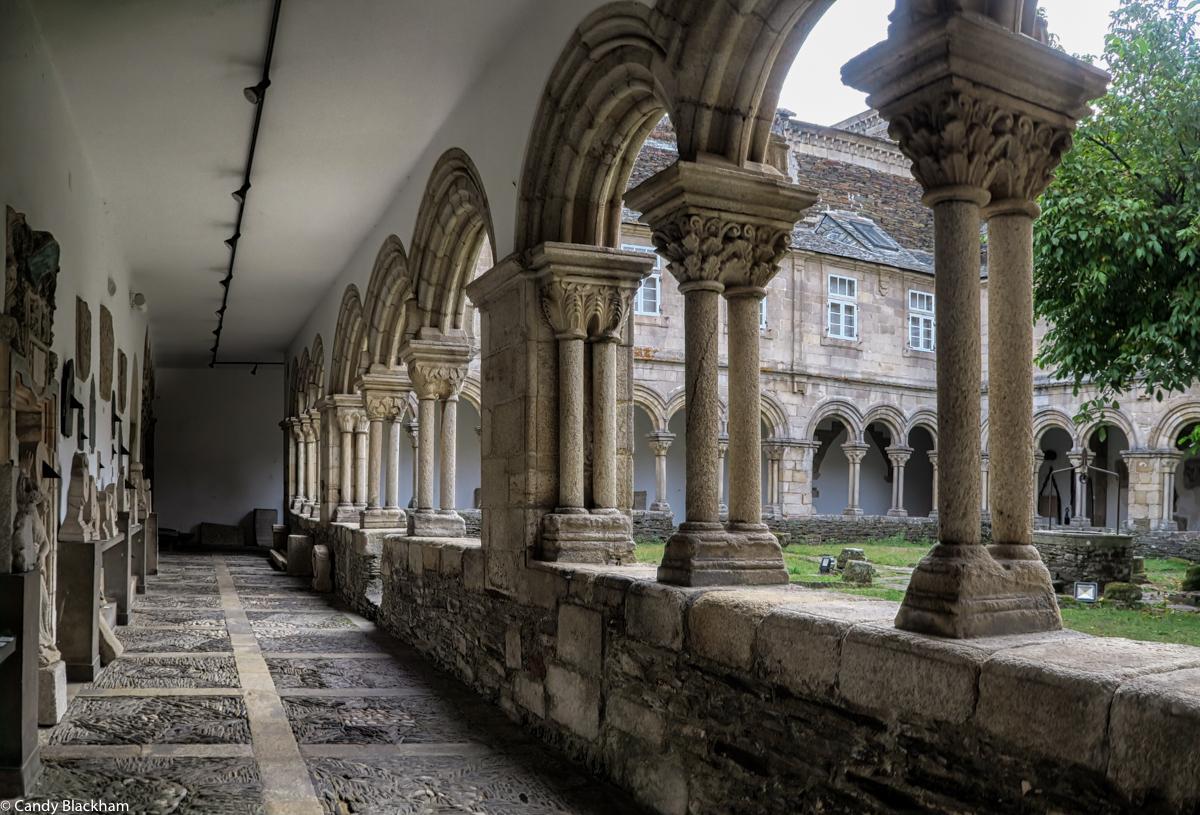 Provincial Museum of Lugo