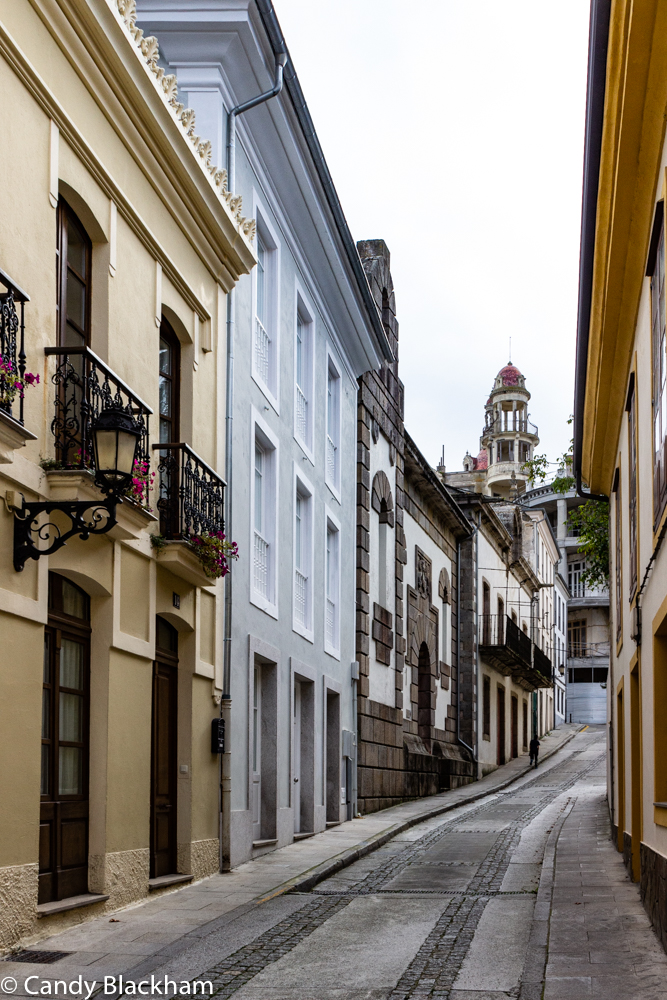 Rua Ibanez