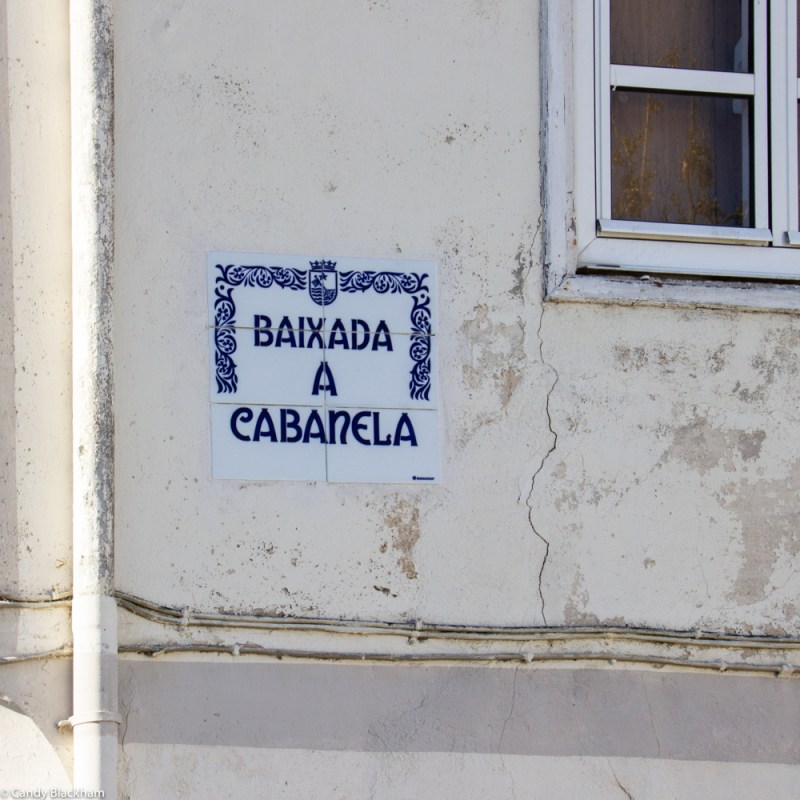 Sign in Ribadeo