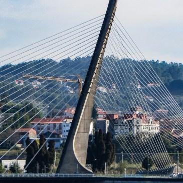 Pontevedra in Galicia