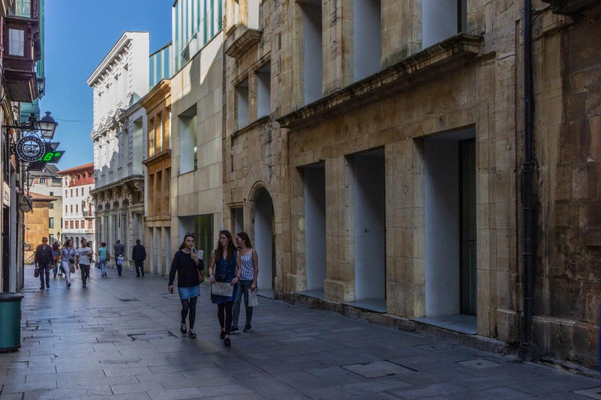 Museum of Fine Arts in Oviedo