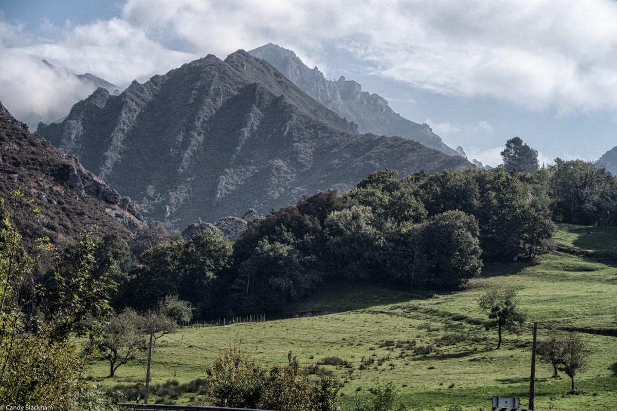 The Picos de Europa