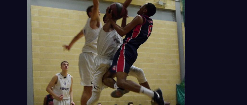 London United Basketball Club  Elias Poorman