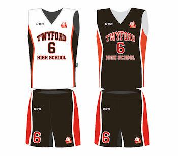 TWYFORD HIGH SCHOOL