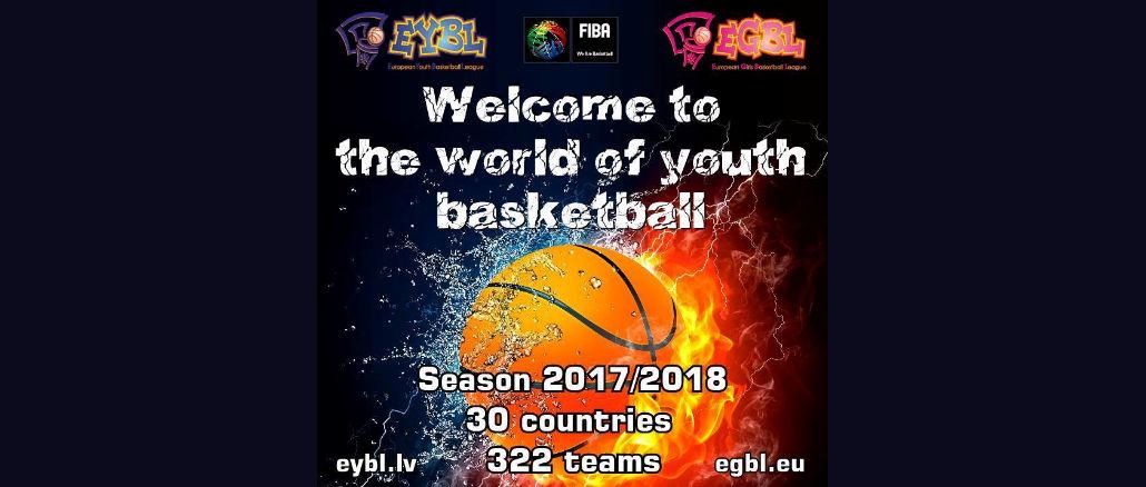 London United Basketball Club 2017 EYBL