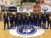 London United Basketball Club RBC