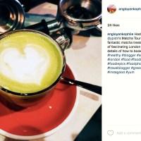 Matcha Green Tea Tour