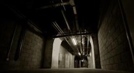 London Visual Arts LoVArts Vaults 2