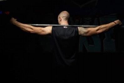 powerlifting world record