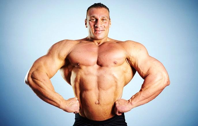 Heaviest competitive male bodybuilder london world record in india