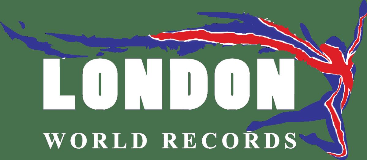 london world records