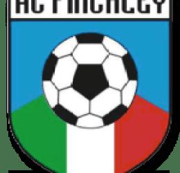 AC Finchley