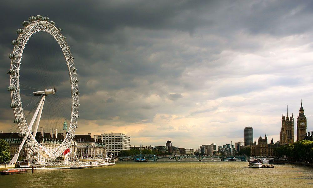 Studiare linglese a Londra dove convivono monarchia ed eccentricit  QUI LONDRA