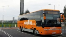 Easybus stansted londra