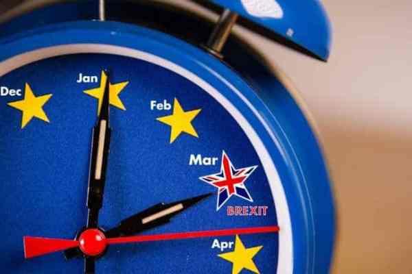 accordo brexit