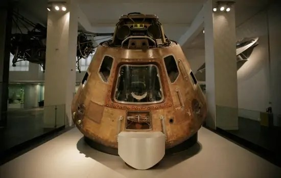 apollo 10 museo scienza londra