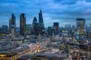 Londra sta per rubare la corona delle Startup Fintech a San Francisco
